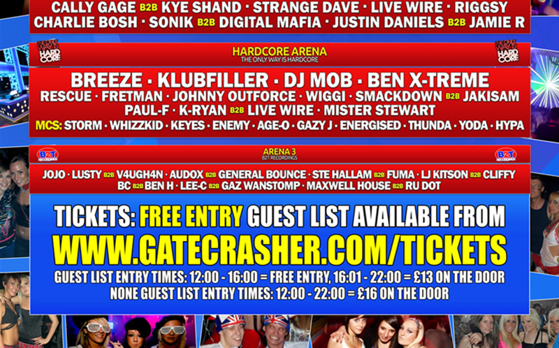 CLICK TO BOOK YOUR FREE ENTRY GUEST LIST SPACE